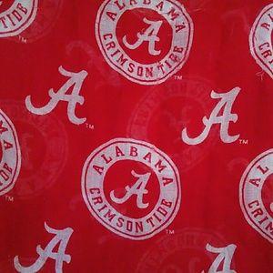 Accessories - Alabama scarf